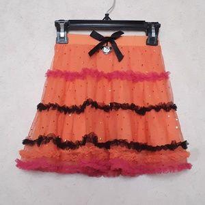 Other - Hello kitty Halloween theme skirt